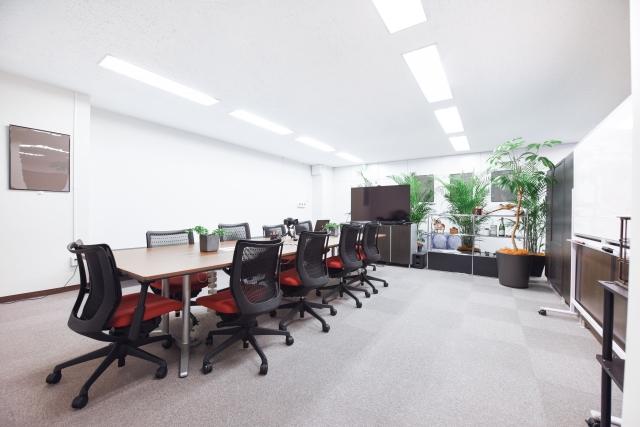 オフィスの開業準備で最適な「オフィス家具」の選び方